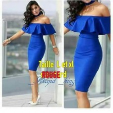 Mini Sheath GOWN